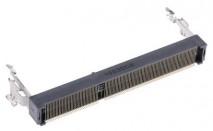 CONECTOR  SKT SODIMM 200 POS R/A SMD 1473005-4
