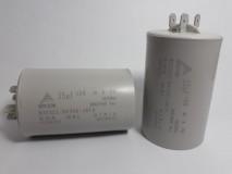 capacitor polipropileno 35uf 380/400vca terminal faston EPCOS