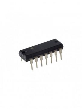 circuito integrado 74HC00