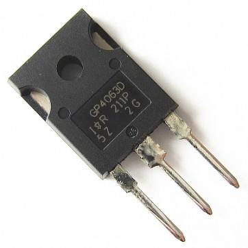 Transistor IRGP4063D TO 247 IR