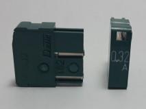 fusivel daito MP032 0,32A fusivel alarme fanuc