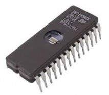 circuitpo integrado 27C256-15