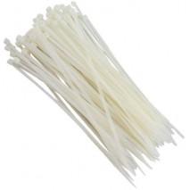 abraçadeira Plastica Natural 39 Cm Emb. 100 Pçs