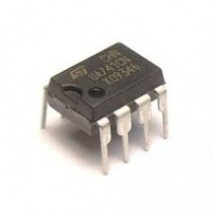 circuito integrado UA741CN