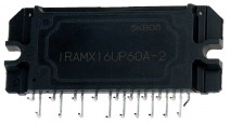 Modulo Transistor Iramx16up60a-2  Ir  International Rectifier