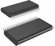 CI 74LCX16374MTDX TSSOP 48