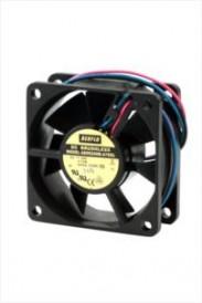Micro ventilador cooler 24VCC 60x60x25mm AD0624HB-A76 AG06024HB25760 AD0624UB-A76rolamento