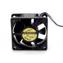 Micro ventilador AD0624HB-D76GL AG06024HB159601 ROLAMENTO