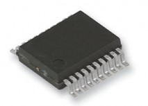 circuito integrado 74HC273 TSSOP